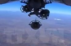 Tổng thống Nga ủng hộ ý tưởng hợp nhất các lực lượng tại Syria