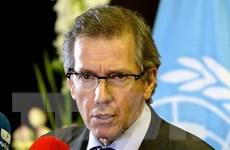LHQ đề xuất danh sách ứng cử viên tham gia chính phủ mới tại Libya
