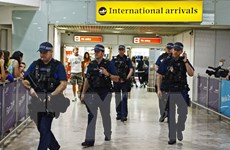 """Anh có nguy cơ thành """"miền đất hứa"""" của tội phạm châu Âu nếu rời EU"""