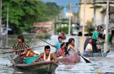 Myanmar có khả năng hoãn tổ chức tổng tuyển cử do lũ lụt