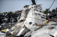 Hãng sản xuất tên lửa Buk của Nga công bố kết luận về vụ MH-17