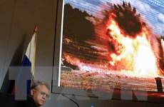 MH17: Malaysia cam kết nỗ lực bắt thủ phạm phải đền tội