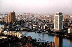 Ai Cập đàm phán vay hơn 3 tỷ USD bù đắp thâm hụt ngân sách