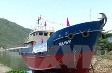 Nghị định 89 gỡ bỏ những điểm nghẽn cho ngư dân vay vốn đóng tàu