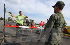 Colombia đặt radar do Mỹ sản xuất tại biên giới với Venezuela