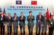 Singapore và Malaysia kêu gọi Trung Quốc hợp tác để duy trì hòa bình