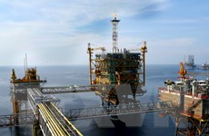 Bảo đảm an toàn tìm kiếm thăm dò và khai thác dầu khí