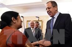 Chính sách đối ngoại của Ấn Độ đối với Nga không bao giờ thay đổi