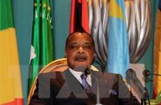 Biểu tình gia tăng tại CH Congo phản đối sửa đổi Hiến pháp