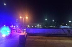 Lại nổ súng gây thương vong trong trường đại học ở Mỹ