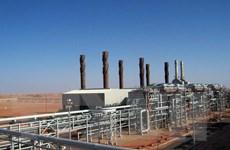 BP khai thác mỏ khí khổng lồ của Ai Cập từ đầu năm 2017