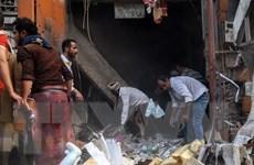 Ai Cập-Saudi Arabia bác thông tin quan hệ song phương bất hòa