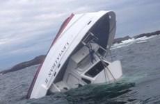 Toàn bộ nạn nhân trong vụ đắm tàu tại Canada là người Anh