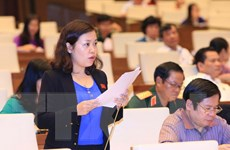 Cần quy định quyền của bị can đọc, ghi chép tài liệu trong hồ sơ vụ án
