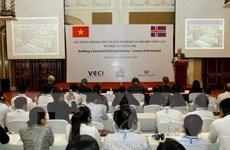 Việt Nam-Iceland chia sẻ kinh nghiệm đánh bắt và chế biến thủy sản