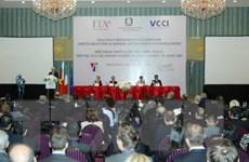 Người trẻ là tác nhân thúc đẩy quan hệ hợp tác Việt Nam-Italy