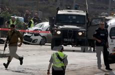 Mỹ dự báo khó đạt được giải pháp hai nhà nước Palestine-Israel