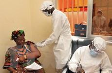 Bệnh nhân nhiễm Ebola cuối cùng tại Guinea đã xuất viện