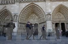 Vụ tấn công khủng bố ở Pháp: Xuất hiện kẻ tấn công thứ 9