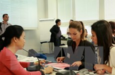 Séc đánh giá Việt Nam nằm trong nhóm thị trường hàng đầu