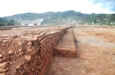 Hoàn thành việc khai quật Di tích Triền Tranh, Quảng Nam