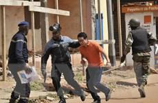 Mali ban bố tình trạng khẩn cấp 10 ngày sau vụ bắt cóc con tin