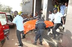 Nhiều người Nga thiệt mạng trong vụ bắt cóc con tin ở Mali