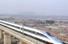 """Trung Quốc đề xuất sáng kiến đường sắt cao tốc """"Con đường Tơ lụa"""""""