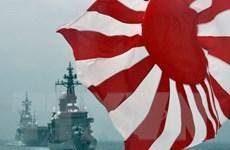 Australia và Nhật Bản phản đối thay đổi hiện trạng ở Biển Đông