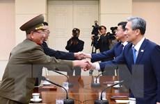 Hai miền Triều Tiên bắt đầu cuộc họp cấp chuyên viên hiếm hoi