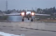 Thổ Nhĩ Kỳ khuyến cáo người dân không nên tới Nga sau vụ Su-24