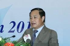 Thủ tướng bổ nhiệm ông Phạm Dũng làm Thứ trưởng Bộ Công an