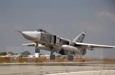 Nga cung cấp dữ liệu về việc Thổ Nhĩ Kỳ cố tình bắn rơi Su-24