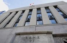 Ngân hàng Trung ương Canada duy trì lãi suất cơ bản thấp kỷ lục