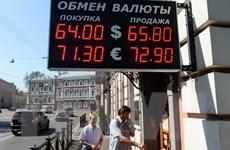 Bộ trưởng Kinh tế Nga lạc quan về triển vọng kinh tế năm 2016