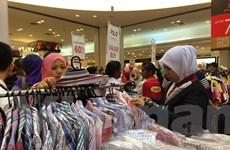 Malaysia quảng bá các khu mua sắm tại Việt Nam, Brunei, Trung Quốc