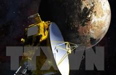 NASA công bố những hình ảnh mới rõ nét nhất về Sao Diêm Vương