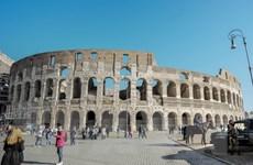 Italy và Vatican lo ngại thất thu trong Năm Thánh vì nguy cơ khủng bố