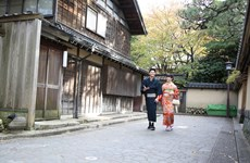 Ishikawa - Nơi giao thoa truyền thống với thiên nhiên