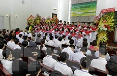 Đại hội đồng lần III Giáo hội Cơ đốc Phục lâm Việt Nam