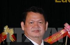 Lào Cai bầu Chủ tịch HĐND và UBND tỉnh nhiệm kỳ 2011-2016