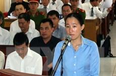 Vụ án tại Thủy sản Phương Nam: Nhiều bị cáo bị tăng nặng hình phạt
