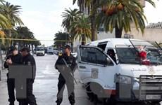 Tunisia dỡ bỏ lệnh giới nghiêm ở thủ đô sau vụ đánh bom xe buýt