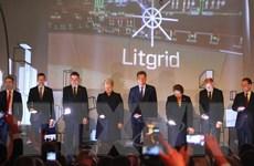 Baltic vận hành đường dây tải điện mới, giảm phụ thuộc vào Nga