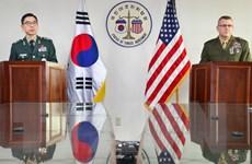 Mỹ từng gửi mẫu phẩm bệnh than còn sống đến đơn vị ở Hàn Quốc