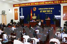 Thủ tướng Chính phủ ký quyết định phê chuẩn nhân sự 5 tỉnh