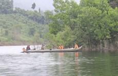 Tìm thấy thi thể ngư dân bị mất tích ở hồ Nước Trong