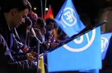 Bầu cử Tây Ban Nha: Đảng cầm quyền thắng theo kết quả sơ bộ
