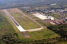 Honduras thỏa thuận với Mỹ xây sân bay mới tại căn cứ quân sự