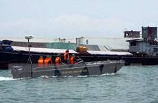 Xây dựng Lực lượng vũ trang Quảng Ninh vững mạnh toàn diện